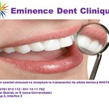 Eminence Dent Clinique sector 1
